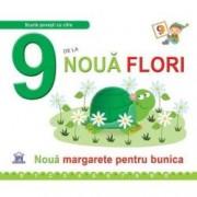 9 de la noua flori