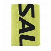 Salming Wristband Mid Safety Yellow