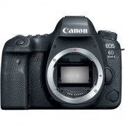 Canon eos 6d mark ii - corpo - manuale ita - 2 anni di gar. in italia - subito disponibile