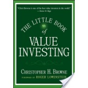 Little Book of Value Investing (Browne Christopher H.)(Cartonat) (9780470055892)