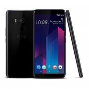 HTC U11+ Plus Dual SIM (6GB, 128GB) - Ceramic Black