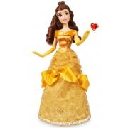 Papusa Printesa Disney Belle cu inel
