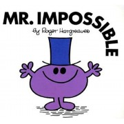 Mr. Impossible, Paperback