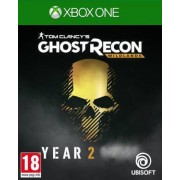 Ubisoft XBOX ONE Ghost Recon Wildlands Year 2 - Gold Edition