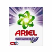 Ariel Detergent automat 400 g 4 spalari Lavanda