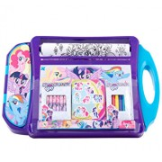 Set de colorat portabil My Little Pony