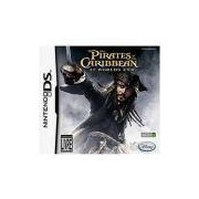 Game Pirates of the Caribbean: At World's End DS