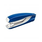 Capsator LEITZ 40 coli 24/8 model 5504 albastru