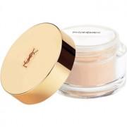 Yves Saint Laurent Souffle d'Éclat Sheer and Radiant polvos transparentes para iluminar la piel tono 02 15 g