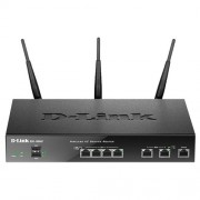 D-Link DSR-1000AC Dual Band Unified Service Router