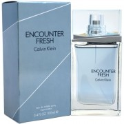 Calvin klein encounter fresh 100 ml eau de toilette edt profumo uomo