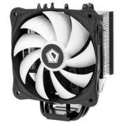 Охладител ID Cooling SE-214 RGB Universal за INTEL и AMD процесори, 130 мм вентилатор, RGB подсветка, SE-214RGB_VZ
