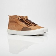 Vans ua th sk8 skool lx (Nubuck/Suede)Monk's Robe