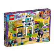 Lego Set LEGO Friends Concurso de Saltos de Stephanie 41367