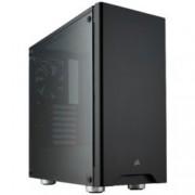 Кутия Corsair Carbide Series 275R, ATX, 2x USB 3.0, порзорец, черна, без захранване