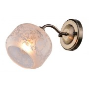 M10552-1Z zidna lampa 1xE14 max.40W/220V Mitea
