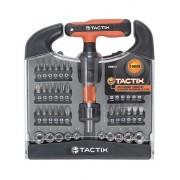 Set alata u plastičnoj kutiji 48 kom Tactix