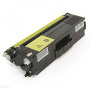 Съвместима тонер касета TN325Y (TN-325Y) Yellow - 3.5k