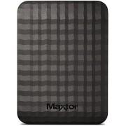 Maxtor M3 STSHX-M500TCBM Externe harde schijf, 2,5 inch, 500 GB, USB 3.0, zwart