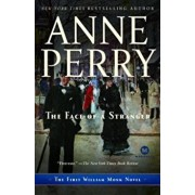 The Face of a Stranger, Paperback/Anne Perry