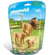 Комплект Плеймобил 6642 - Семейство лъвове, Playmobil, 291194