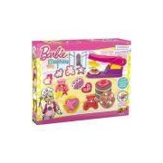 Barbie Cookies Coloridos
