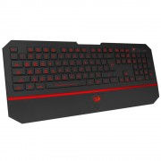 KBD, Redragon Karura, Gaming, Led Backlight, USB (K502-BK)