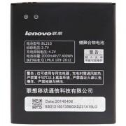 Original Lenovo Bl210 Battery for Lenovo S820 S650 A656 A658T A766 A750E A7 in 2000mAh with 1 month warantee