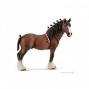 SCHLEICH dečija igračka clydesdale konj 13808