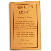 Hunters Monte By Rudy Hunter Trick