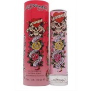 Ed hardy ed hardy love kills slowly eau de parfum 50ml spray