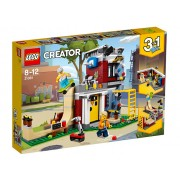 SKATEPARK MODULAR - LEGO (31081)