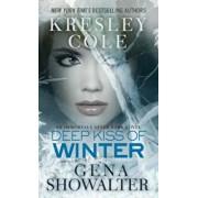 Deep Kiss of Winter, Paperback/Kresley Cole