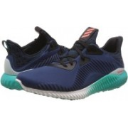 Ad Neo Adidas Alphabounce Running Shoes Sneakers(Blue, Green)