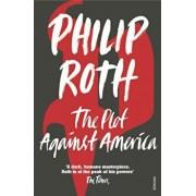 The Plot Against America/Philip Roth
