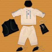 Costum botez baieti - G19