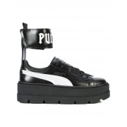 Puma кроссовки на платформе Fenty X Puma