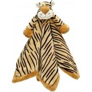 Teddykompaniet Diinglisar Snuttefilt Wild Tiger