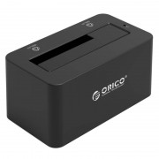 "ORICO eSATA HDD Behuizing 5 Gbps Super Speed USB 3.0 SATA & eSATA Docking Station voor 2.5 ''/3.5"" Hard Drive"
