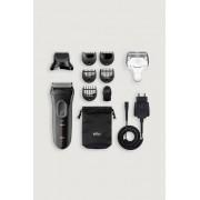 Braun Rakapparat Shave&Style; 3000BT