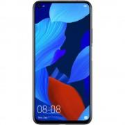 Huawei Nova 5T Telefon Mobil Dual SIM 128GB 6GB RAM Black