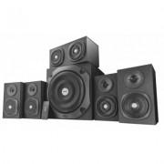 Trust Vigor 5.1 Surround Speaker System for pc - black + EKSPRESOWA WYSY?KA W 24H