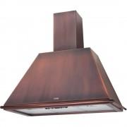 Hota Franke Classic Lord - FCL 924 CO Ramato, Decorativa rustica, 570 m3/h, 90 cm