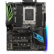 Placa de baza MSI X399 SLI PLUS AMD TR4 ATX