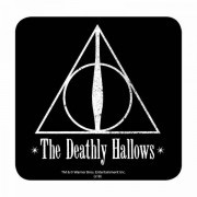 Half Moon Bay Harry Potter - Deathly Hallows Coasters 6-pack