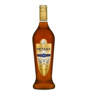 Metaxa 7 stele 1L - gift box