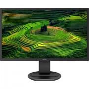 Philips »272B8QJEB« lcd-monitor (27 inch, 2560x1440 pixels, QHD, 5 ms reactietijd, 60 Hz)