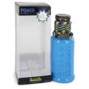 Bum Equipment Bum Power Eau De Toilette Spray 3.4 oz / 100.55 mL Men's Fragrances 543250