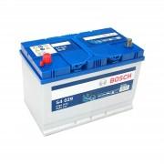 Bosch Batteria Auto 0092S40290