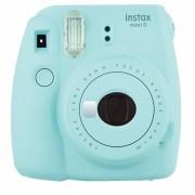 Fujifilm Instax mini 9 - Sofortbildkamera - Eisblau